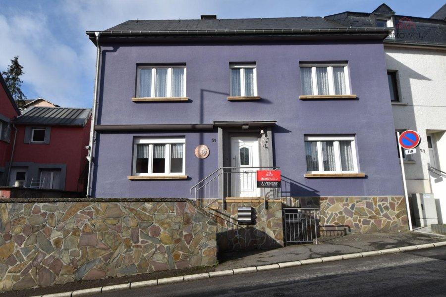 acheter maison jumelée 4 chambres 180 m² wiltz photo 1