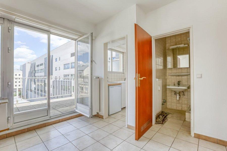 acheter studio 0 chambre 31 m² luxembourg photo 2