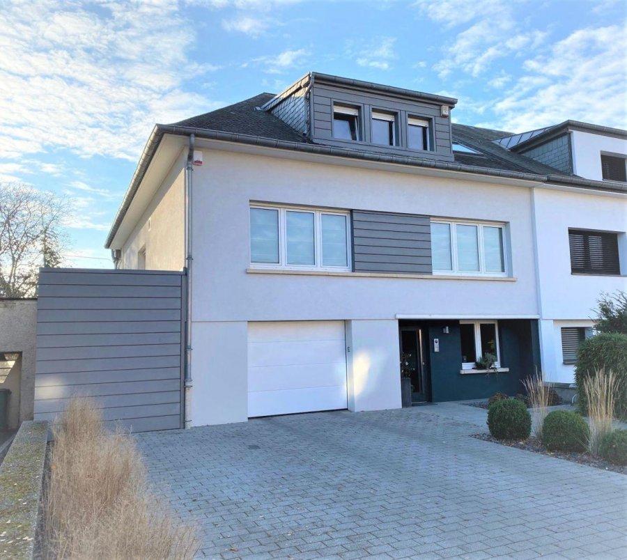 acheter maison 4 chambres 280 m² bascharage photo 1