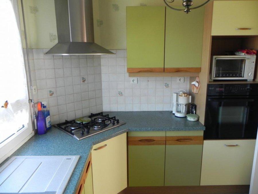 acheter appartement 5 pièces 73 m² château-gontier photo 3