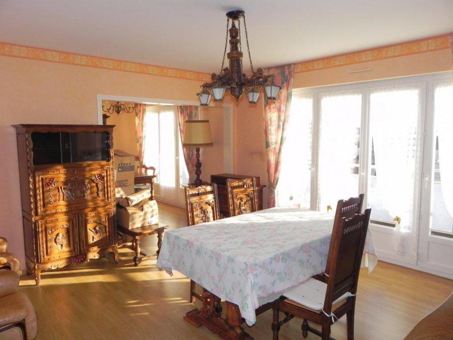 acheter appartement 5 pièces 73 m² château-gontier photo 1