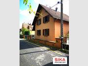 Maison à vendre F3 à Monswiller - Réf. 6602620