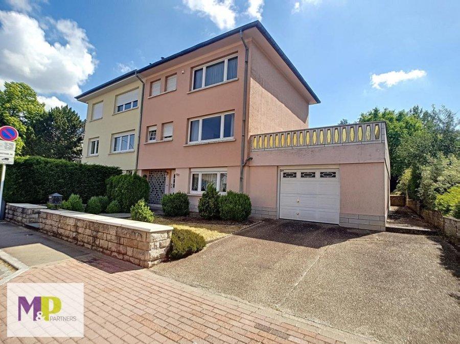 acheter maison jumelée 3 chambres 116 m² alzingen photo 1