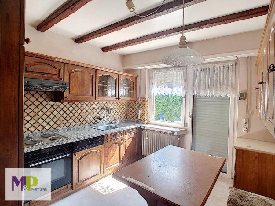 acheter maison jumelée 3 chambres 116 m² alzingen photo 6