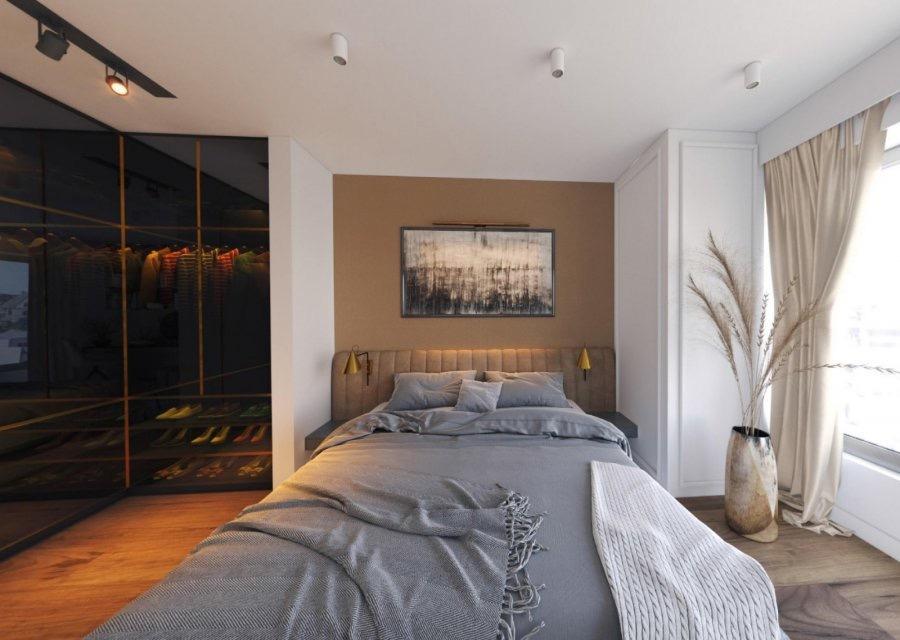 penthouse-wohnung kaufen 2 schlafzimmer 60 m² luxembourg foto 7