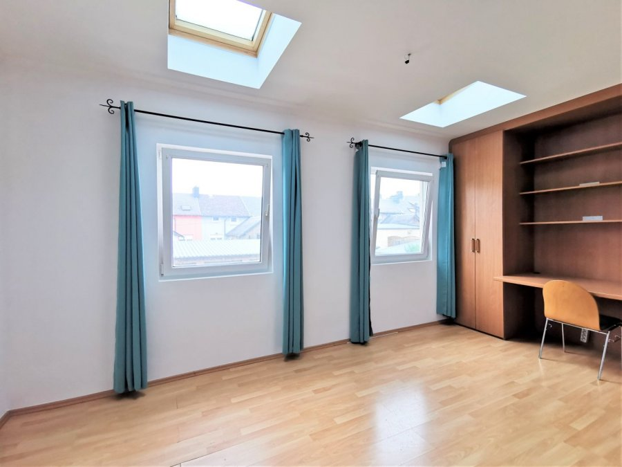acheter maison mitoyenne 4 chambres 160 m² esch-sur-alzette photo 7