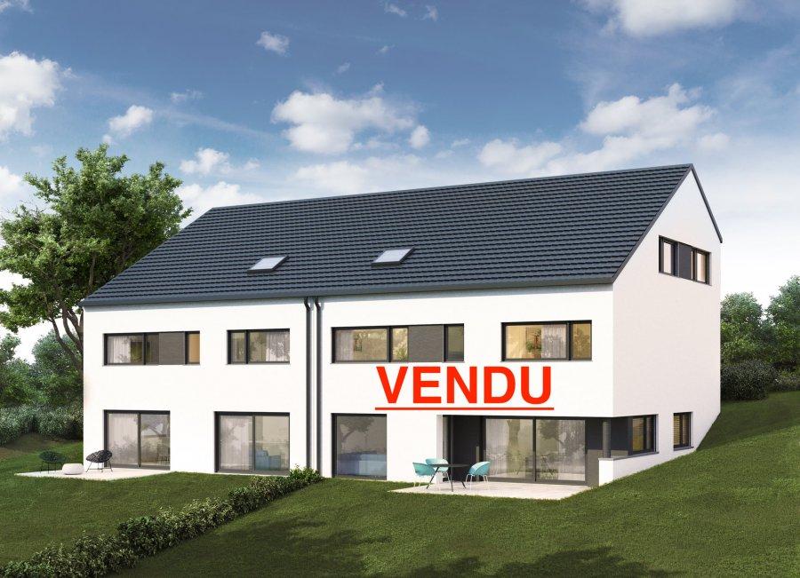 acheter maison 3 chambres 271 m² boevange-sur-attert photo 1