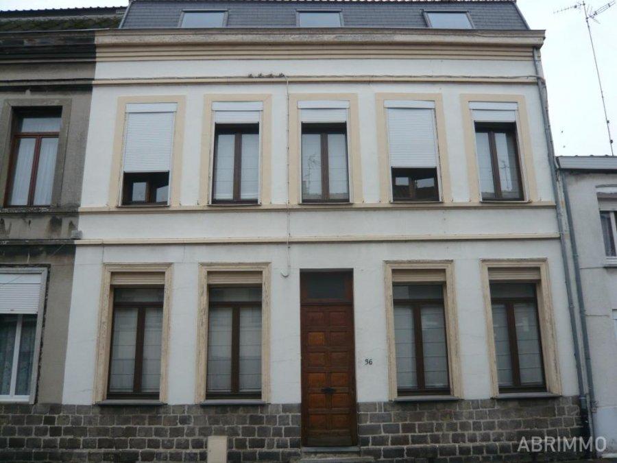 Maison individuelle en vente saint amand les eaux 251 for Acheter maison paris 16