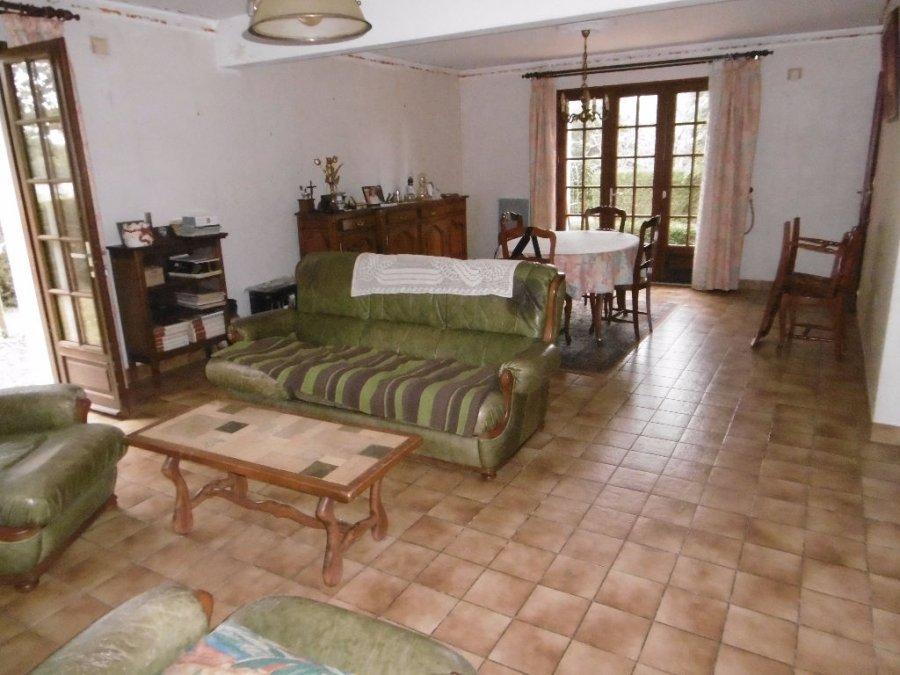 Maison à vendre F5 à Pontchateau