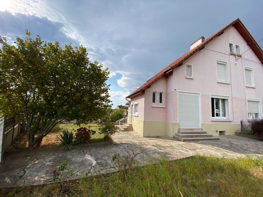 acheter maison 5 pièces 94.1 m² réhon photo 1