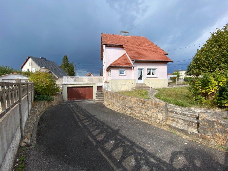 acheter maison 5 pièces 94.1 m² réhon photo 3