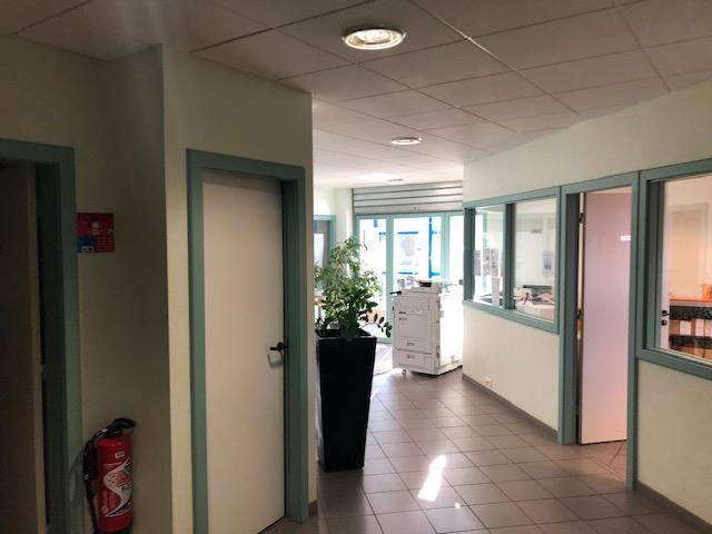 louer bureau 0 pièce 770 m² metz photo 7