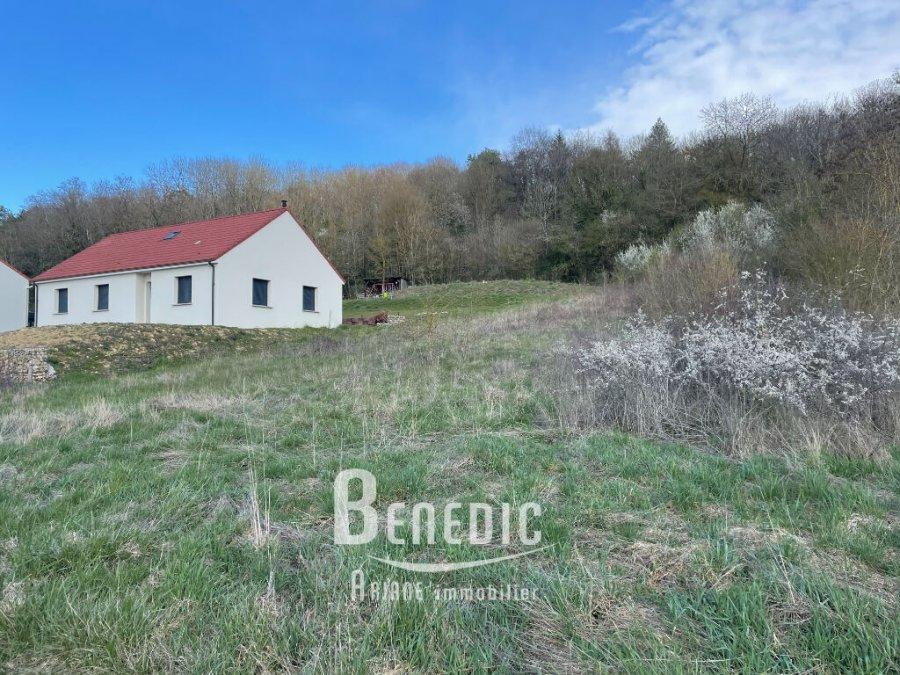 acheter terrain constructible 0 pièce 1010 m² lay-saint-remy photo 2