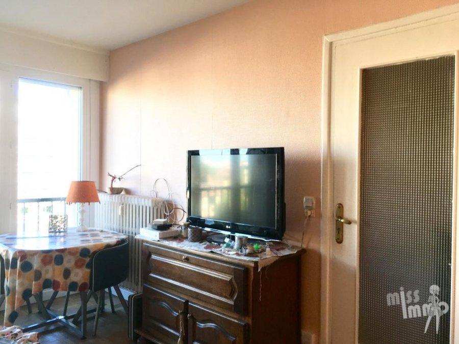 Appartement à vendre F2 à Marcq-en-baroeul