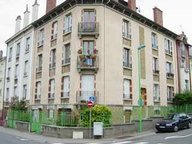 Appartement à louer F3 à Vandoeuvre-lès-Nancy - Réf. 5804684