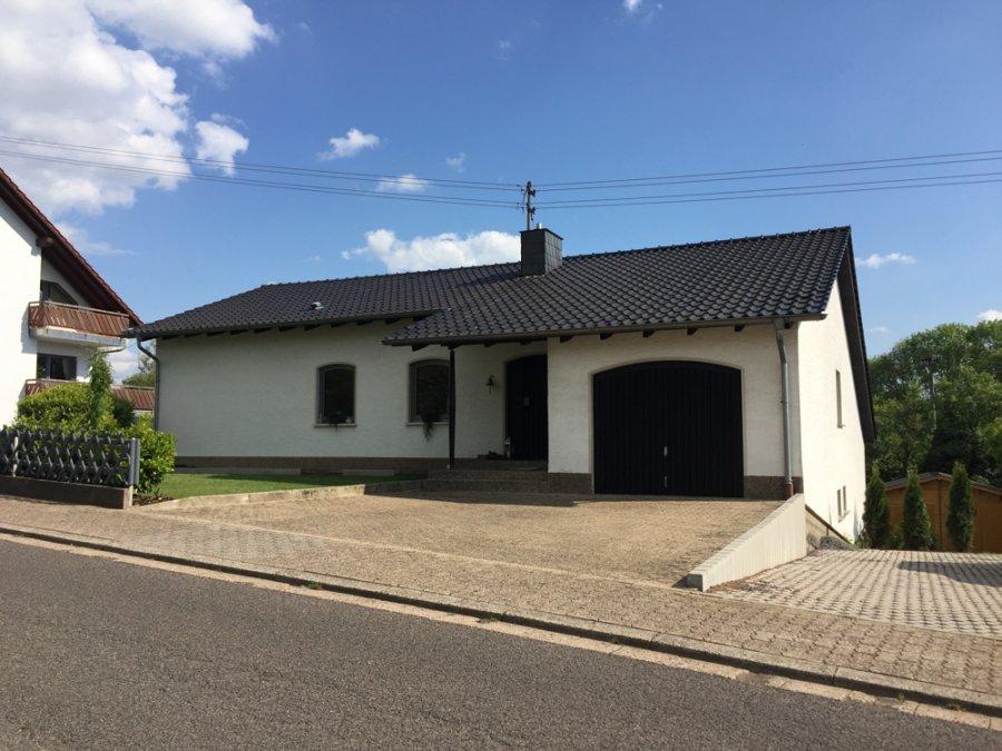 haus kaufen 7 zimmer 196 m² wallerfangen foto 1