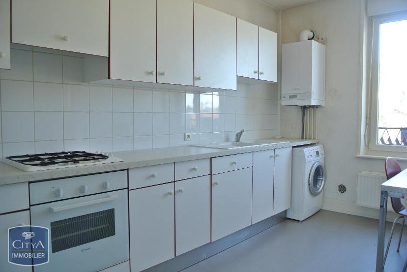 louer appartement 3 pièces 52 m² laxou photo 2