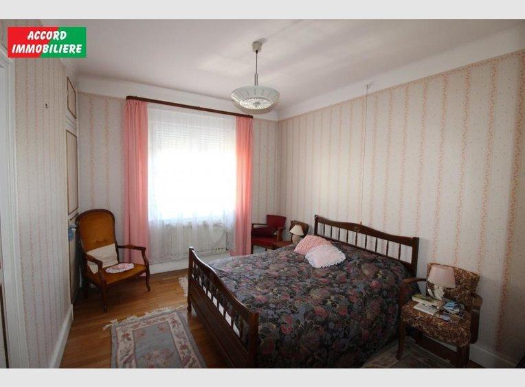 Vente maison jumel e 3 chambres longwy meurthe et for Chambre agriculture meurthe et moselle