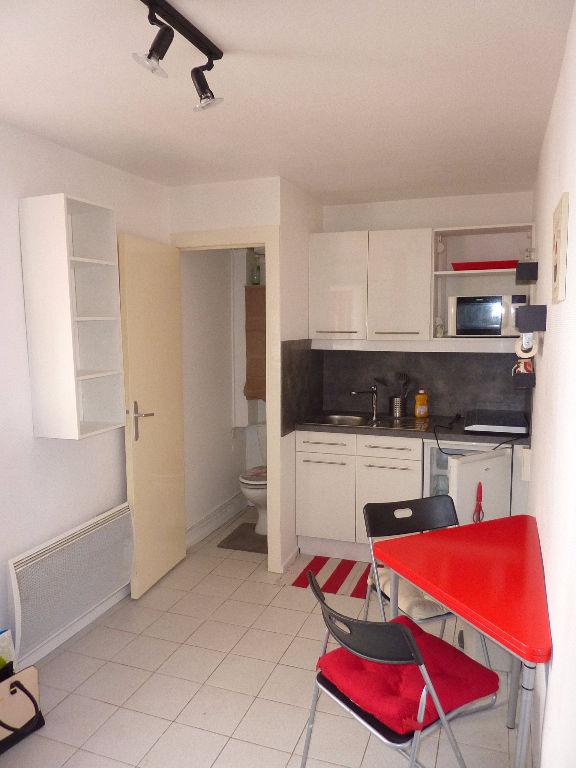 louer appartement 2 pièces 19 m² nancy photo 2