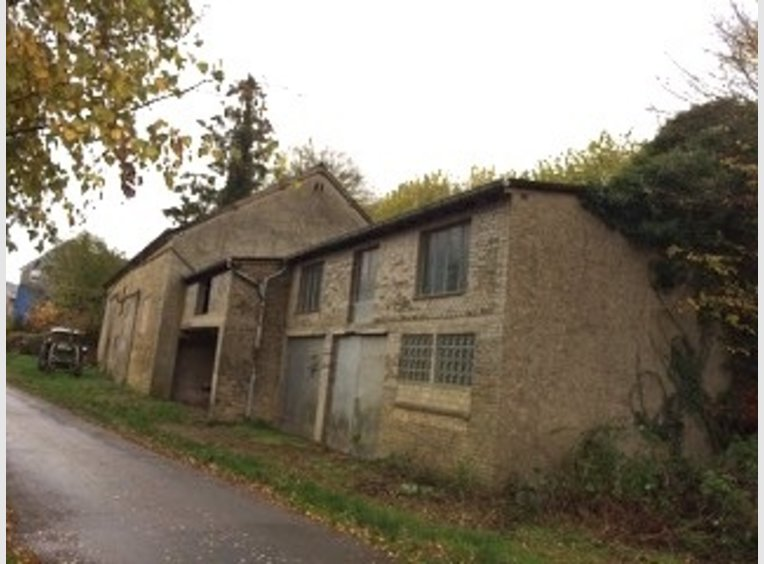Entrepôt à vendre à Koerich (LU) - Réf. 6087564