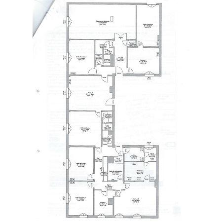 acheter appartement 11 pièces 274 m² longwy photo 1