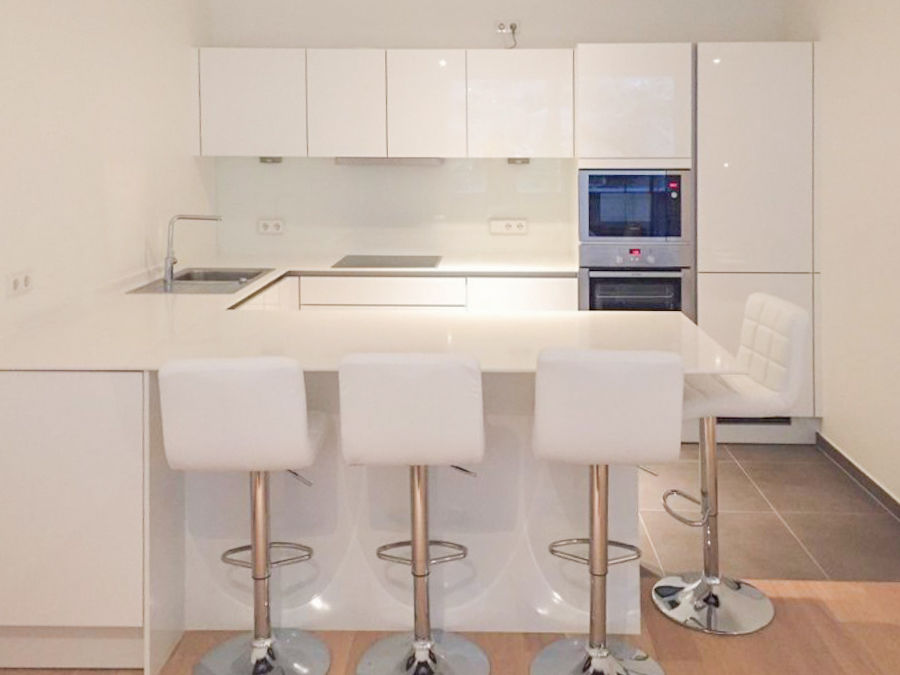 acheter appartement 1 chambre 61 m² luxembourg photo 3