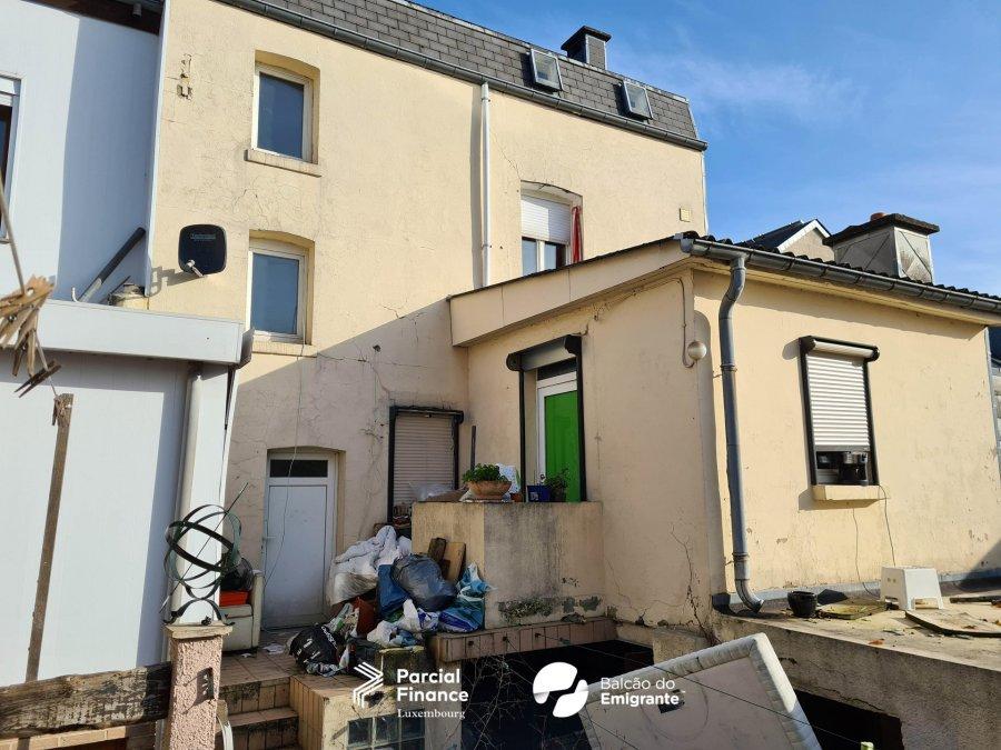 acheter maison 0 pièce 600 m² aubange photo 2