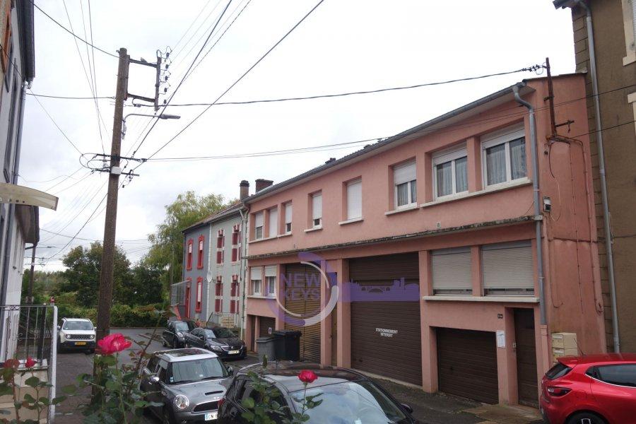 Immeuble de rapport à vendre à Longlaville
