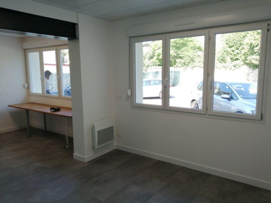 louer bureau 1 pièce 25 m² montigny-lès-metz photo 3