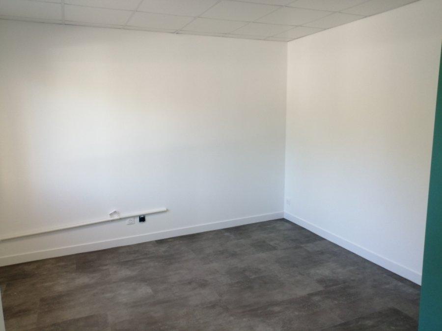 louer bureau 1 pièce 25 m² montigny-lès-metz photo 4