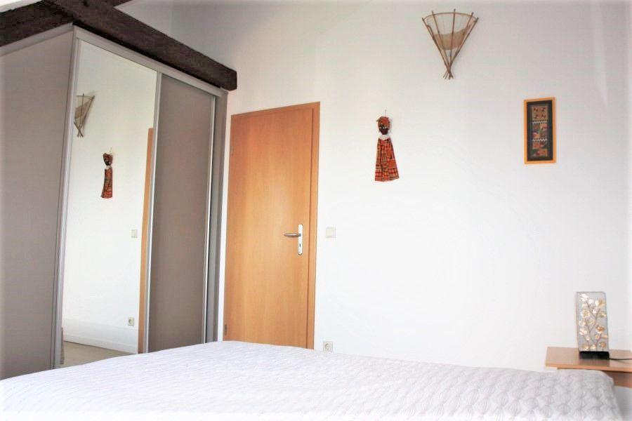 Appartement à vendre 5 chambres à Elvange (schengen)