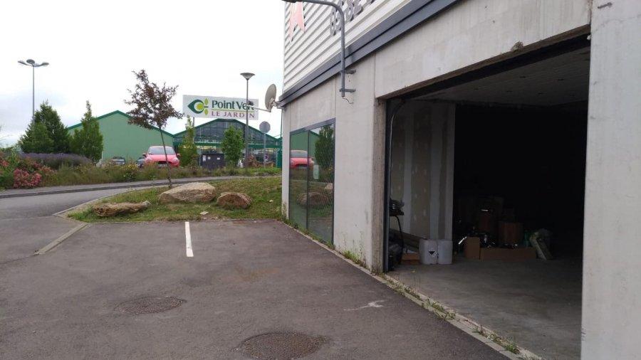 Local commercial à vendre à Thionville