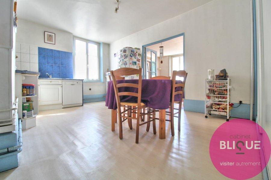 acheter appartement 3 pièces 90 m² nancy photo 6