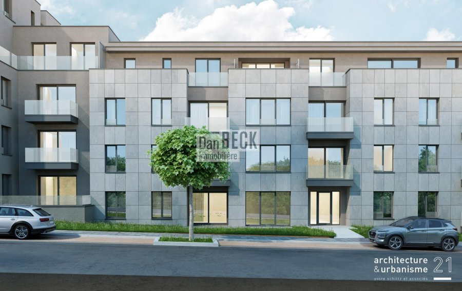 apartment for buy 1 bedroom 57.5 m² luxembourg photo 6