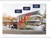 Maison jumelée à vendre 3 Chambres à Livange - Réf. 5801356
