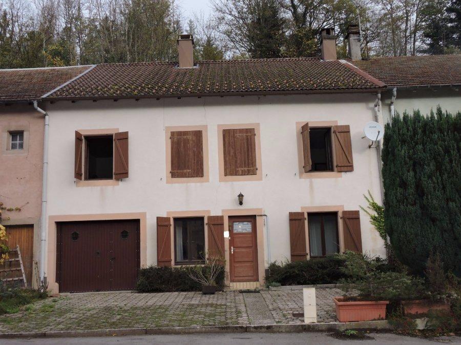 acheter maison 6 pièces 128 m² la petite-fosse photo 1