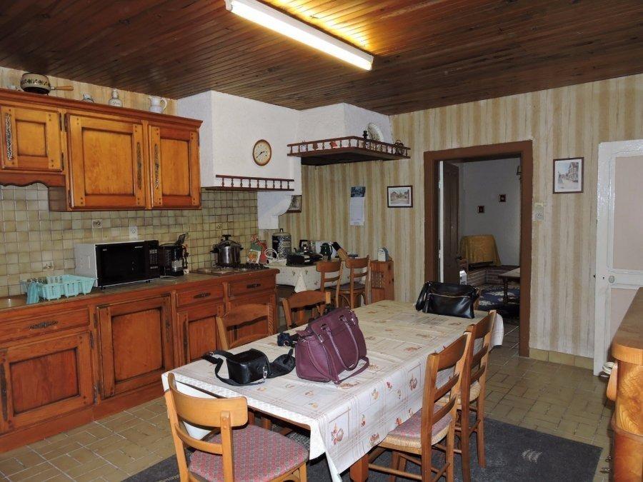 acheter maison 6 pièces 128 m² la petite-fosse photo 3