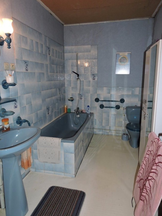 acheter maison 6 pièces 128 m² la petite-fosse photo 4