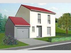 Maison individuelle à vendre F5 à Metz - Réf. 4789900