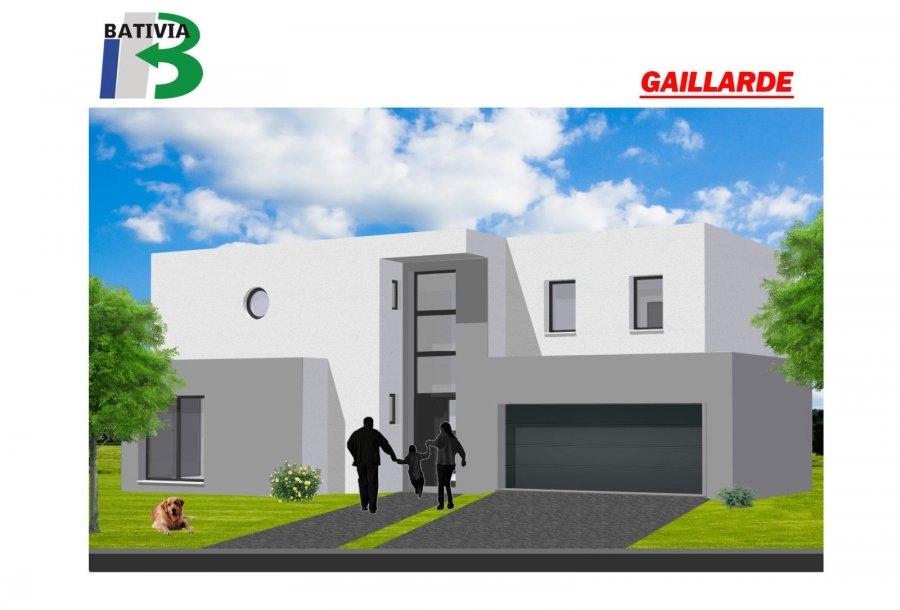 Maison individuelle en vente yutz m 415 800 for Maison individuelle a acheter
