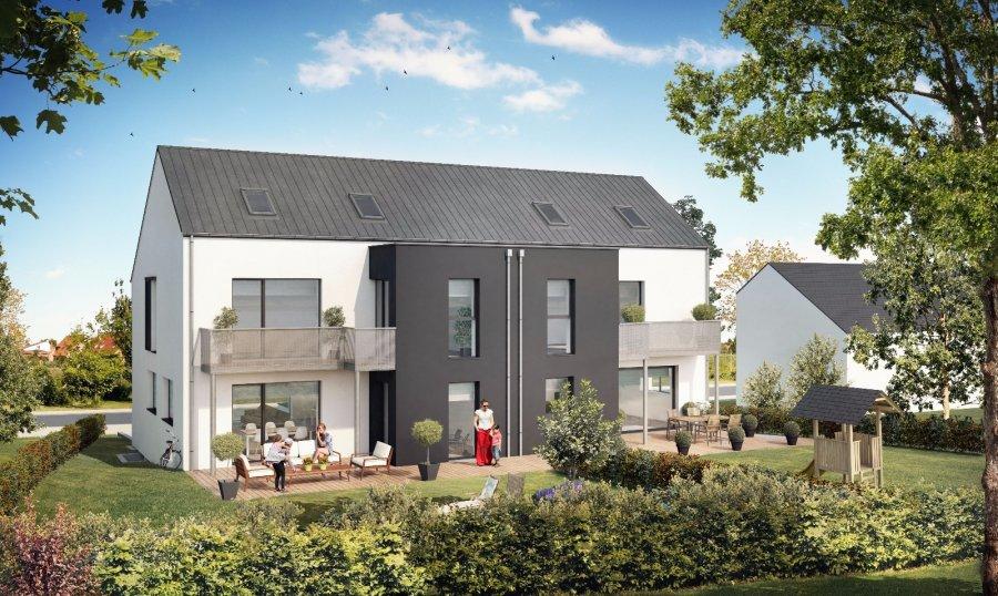 Maison jumelée à vendre 3 chambres à Oberpallen