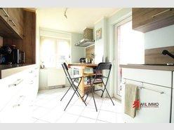 Terraced for sale 4 bedrooms in Pétange - Ref. 7198348