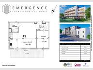 Appartement à vendre F2 à Volmerange-les-Mines - Réf. 7210892