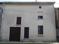 Maison à vendre F4 à Dun-sur-Meuse - Réf. 4536204