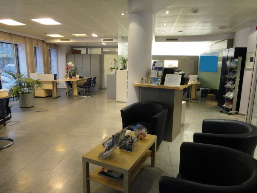 acheter bureau 0 chambre 240 m² luxembourg photo 1