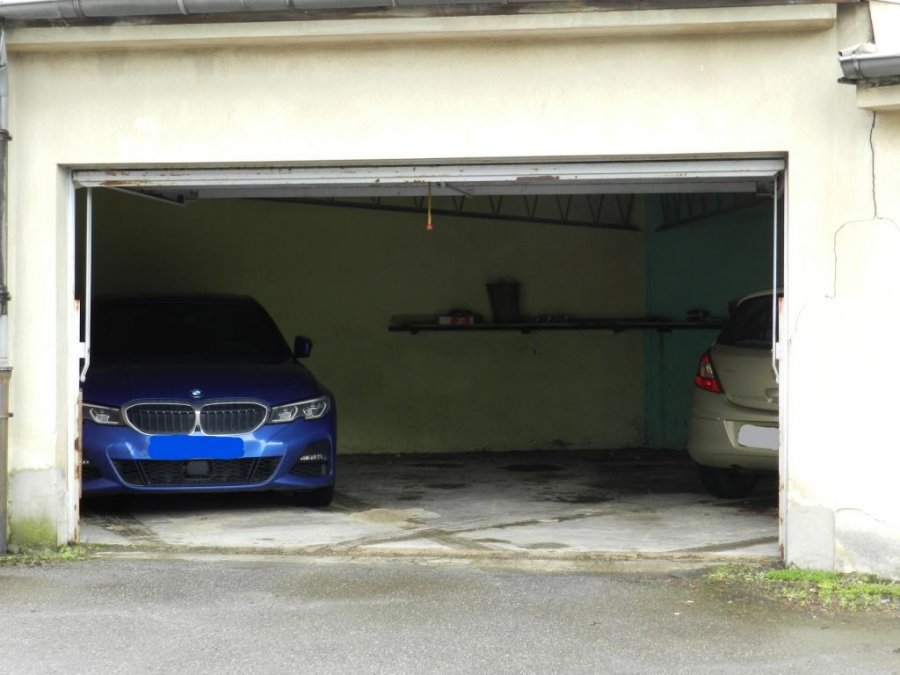 Garage - Parking à louer à Luxembourg-Hollerich