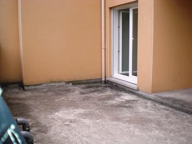 Appartement à louer F2 à Bechy
