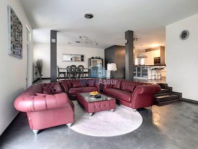 Einfamilienhaus zum Kauf 6 Zimmer in Soleuvre - Ref. 6592396