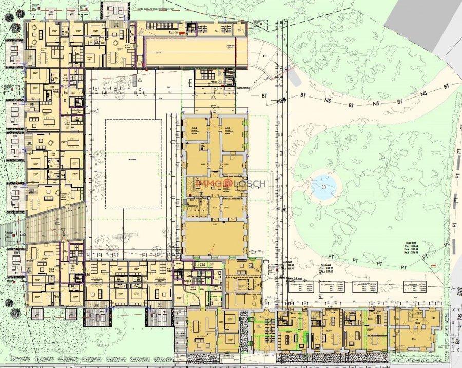 acheter appartement 2 chambres 89.63 m² mondorf-les-bains photo 4