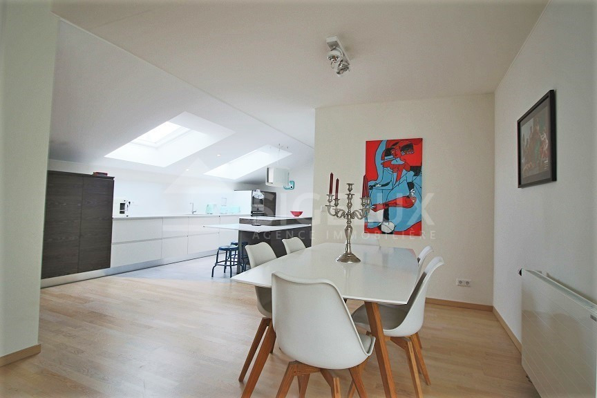 louer penthouse 2 chambres 151 m² luxembourg photo 1
